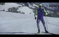 Tutoriel Simon Fourcade Nordic : Skating Le Canard Glissé ou Alterné