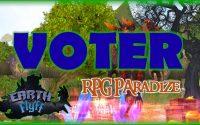 Tutoriel : Voter sur Earth FLYFF