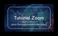 Tutoriel Zoom (pour les nuls)