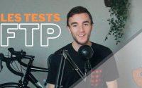 Tutoriel Zwift : Les Tests FTP!