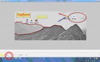 Tutoriel d'utilisation du logiciel de capture FastStone