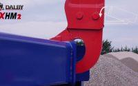 Tutoriel - fonctionnement bras de levage DALBY à potence articulée XHM2
