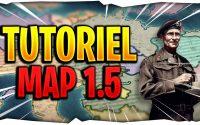Tutoriel sur la map 1.5  [FR] : CALL OF WAR