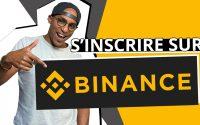 Binance Comment s'inscrire et trouver son adresse Bitcoin Tutoriel 2021