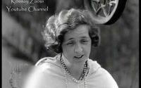 Biskra Algérie 1929   Leçon d'arabe et d'anglais 360p