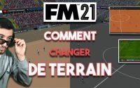 COMMENT JOUER SUR SABLE OU STABI SUR FOOTBALL MANAGER 2021 ? - Tutoriel Guide #FM21