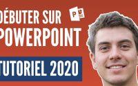 Comment Faire Un Bon POWERPOINT : Les BASES [Tutoriel 2020]