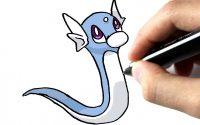 Comment dessiner Minidraco - TUTORIEL
