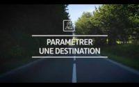 Comment paramétrer une destination I Tutoriel I Volkswagen