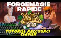 Dofus Rétro Tutoriel FM Raccourci Clavier [Toléré par Ankama]