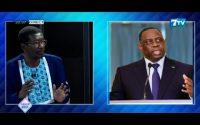 Gouvernement: Mary Teuw NIANE fait la leçon à Macky SALL sur le choix des hommes