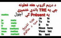 Leçon 230 : Les Verbes Du 3ème Groupe au Présent - La Conjugaison Du Verbe 3ème Groupe au Présent