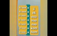 Leçon 5/b .les pronoms possessifs