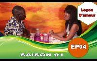 Leçon D'amour Episode 04 04