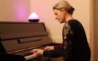 Michael Nyman : La leçon de piano (The heart asks pleasure first )Piano solo