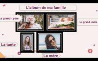 Primary 5 - French - Unité 4 :Qui est -ce? Leçon 1