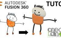 [TUTORIEL] - Imprimer en 3D les dessins de vos enfants