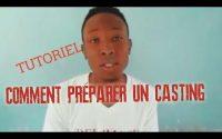 Tutoriel- Comment Préparer Un #Casting by K-tastrof design