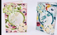 """Tutoriel-Vidéo """"Art Floral"""" par Évasions Créatives"""