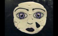 Tutoriel canne Fimo visage