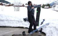 Tutoriel :les bases du splitboard
