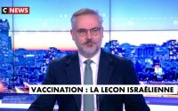 «Vaccination : la leçon israélienne» : l'édito de Guillaume Bigot