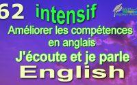 Vocabulaire anglais. Améliorer les compétences.English vocabulary.Improving English Skills. Leçon 62