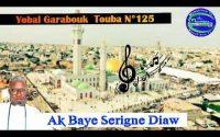 leçon N⁰125 Garabouk touba jangalem Serigne touba ak sen mbook talibé Baye Serigne diaw