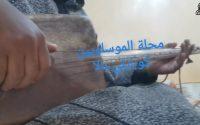 محلة الموساويين الدرس 9 تعلم عزف كوبايلي بالا cours guembri apprendre jouer cobayli bala