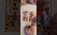 1ère Leçon de Tarot avec Sofia / Tarot Tips au tour du MAT