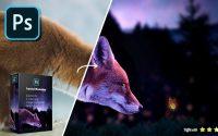 🎓 Comment faire un photomontage complet avec Photoshop CC 🎓 Tutoriel complet 👇
