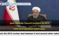 Dernières nouvelles 2012-01-26 | Leçon d'écoute en anglais