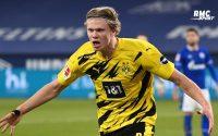 """Dortmund : """"Haaland, un gamin de 20 ans qui donne la leçon aux anciens"""", raconte Polo Breitner"""