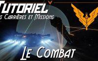 Elite Dangerous, Tutoriel Introduction : Le Combat (Primes, Missions) [FR]