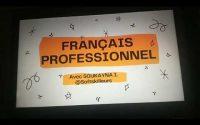 Français professionnel| leçon 1|Exprimer son avis #Français #Professionnel #communication