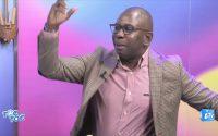 La leçon de Moustapha Guirassy à la classe Politique : Et Ousmane Sonko est le Chef de l'Opposition.