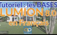 🔥 Lumion 8.0 en Français avec REVIT - Tutoriel