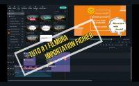 Meilleur Tutoriel Montage édition vidéo avec Filmora 2021                    Débuter avec Filmora