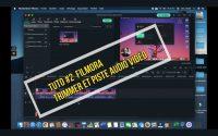 Meilleur Tutoriel Montage édition vidéo avec Filmora 2021 Utilisation du Trimmer