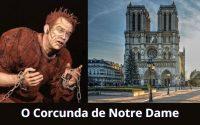 O Corcunda de Notre Dame - Leçon de Français