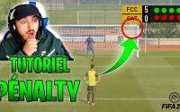 TUTORIEL PÉNALTY !!! ASTUCE FIFA 21
