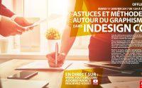 Tutoriel InDesign Avancé : Astuces et méthodes autour du graphisme   Adobe France