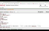 Tutoriel PLSQL #5 - les curseurs