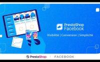 Tutoriel PrestaShop Facebook
