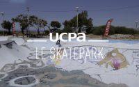 Tutoriel Skate UCPA N°1 : premiers pas sur le skatepark