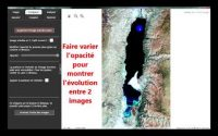 Tutoriel comparer 2 images avec Mesurim 2