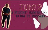 Tutoriel danse afro FACILE// Beamer (bad boys) - Rema ft Russian TUTO 2