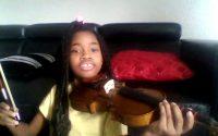 Violin TuTORIEL Haha