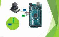 #arduino cours robotique - Leçon 12-Arduinoتعلم صناعة الروبوتات-الدرس الثاني عشر(Joystick)-الاردوينو