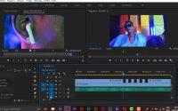 comment faire un montage de clip   tutoriel première pro